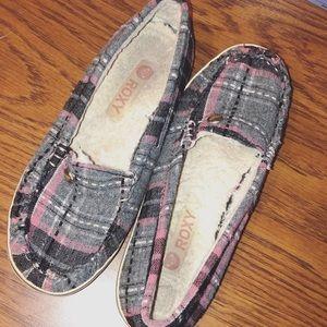 ROXY Slip On Shoes